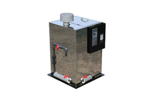 消臭剤製造装置 (SS装置)